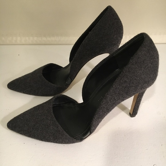 538992207825 Banana Republic Shoes - Banana Republic D orsay Heels